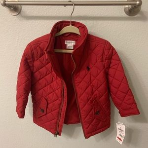 Ralph Lauren Jacket 24month